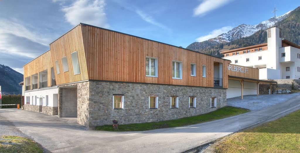 ArlbergLife Apartments