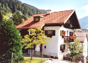 Ferienhaus Fellinger