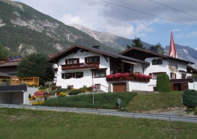 Gästehaus Tirolergruß