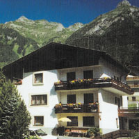 Gästehaus Margit Falch
