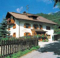 Haus Alpenglühn