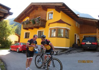 Haus Carinthia