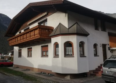 Ferienhaus Stark