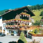 Pension Arlberg