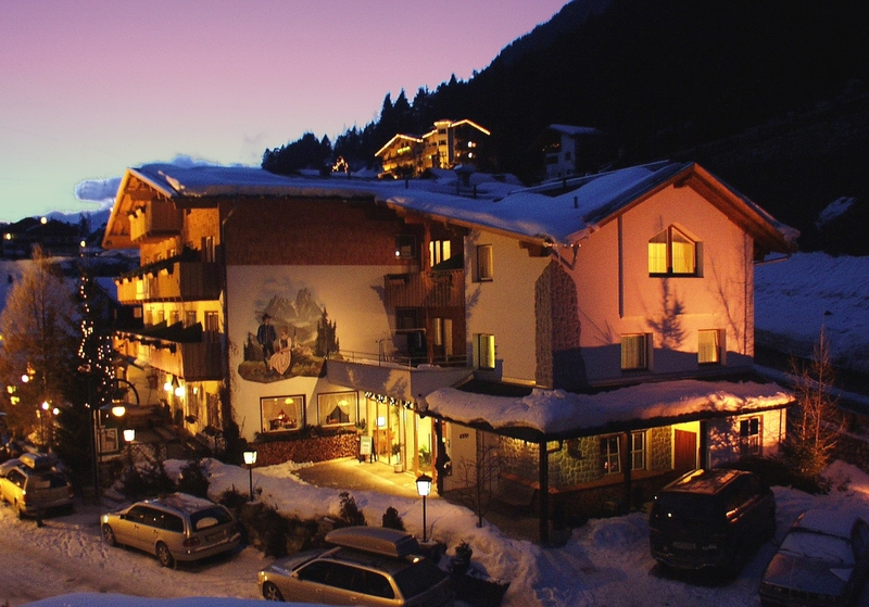 Hotel Pettneuerhof
