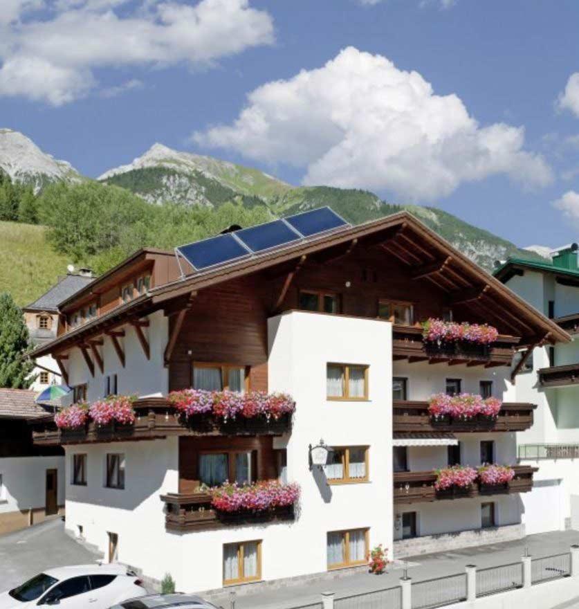 Wellnesspark Arlberg